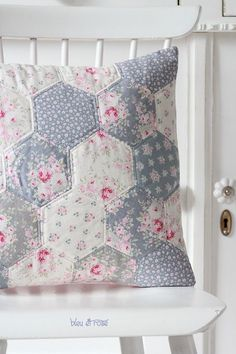 hexie cushions - Google Search