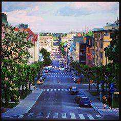 Turku / Åbo, Finland. (the pin via Tarja N.)