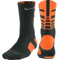 Nike Elite Crew Sequalizer Basketball Sock - Dick's Sporting Goods