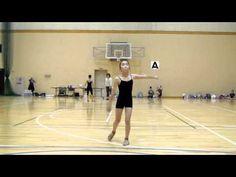 SBC  practice: Triple reverse illusion.