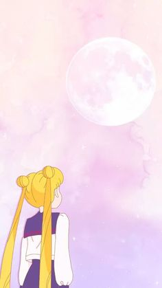 hikupame-tan: Sailor moon wallpapers~ (Not. - Moon Princess ♡ More Mehr Sailor Moons, Sailor Moon Crystal, Arte Sailor Moon, Sailor Moon Usagi, Sailor Venus, Sailor Moon Background, Sailor Moon Wallpaper, Kawaii Background, Sailor Moon Personajes