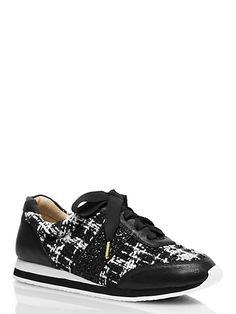 sidney sneakers - kate spade new york
