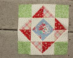 quilt blocks | Diary of a Quilter - a quilt blog: New Quilt Blocks and tutorials