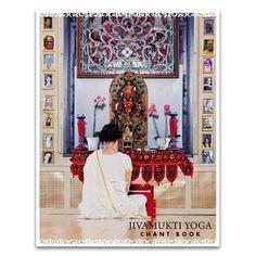 Jivamukti Chant Book