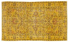 Vintage Teppich gelb Vintage World Maps, Rugs, Home Decor, New Looks, Farmhouse Rugs, Decoration Home, Room Decor, Carpets, Interior Design