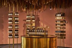 givaudan Geschäfte des Augenblicks: Aesop in Singapur Hair analysis test for diagnosis The decision Perfume Glamour, Perfume Hermes, Perfume Diesel, Aesop Shop, Honey Store, Timber Battens, Beauty Products, Fragrance, Colors