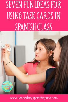 Learn Spanish Free Apps For Kids Spanish Classroom Activities, Vocabulary Activities, Learning Activities, Classroom Ideas, Spanish Lesson Plans, Spanish Lessons, Spanish Games, Spanish 1, Spanish Teacher
