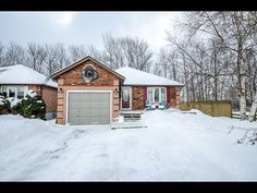 335 Christine Dr Midland Ontario Barrie Real Estate Tours HD Video Tour