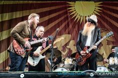 Tedeschi Trucks Band & Friends was a smashing success at yesterday's Jazz…