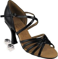 $80 with shipping, leather tops Very Fine Women's Salsa Ballroom Tango Latin Dance Shoes Style S9216 Bundle with Plastic Dance Shoe Heel Protectors, Black Leather 6.5 M US Heel 2.5 Inch Very Fine Shoes http://www.amazon.com/dp/B009UGAMAI/ref=cm_sw_r_pi_dp_1Bwdvb1CE0W7A