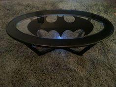 batman man cave ideas - Google Search