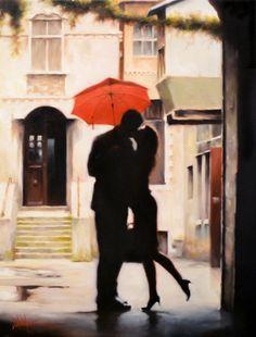 One More Kissm Daniel Del Orfano