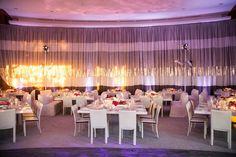 La Jolla wedding with an East Coast meets West Coast beach theme. via @Style Me Pretty