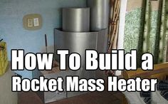 Rocket mass heater bath ideas httppermiest44930rocket how to build a rocket mass heater a rocket mass heater is a space heating fandeluxe Image collections