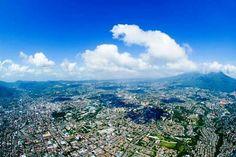 San Salvador, El Salvador.
