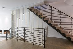 Modern Staircase Design Ideas - Staircases are so common that you don't provide a doubt. Take a look at best 10 examples of modern staircase that are as magnificent as they are .