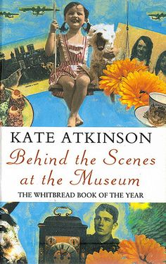 Behind the Scenes at the Museum, by Kate Atkinson. I read this last summer and thought the story was fantastic. The narration got on my nerves a bit, though. Trying to combine first person with eye-of-God narration didn't really work, especially since the major 'plot twist' as it were hinged on something the narrator didn't know about.