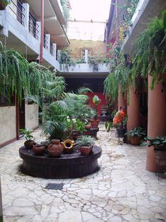 Hotel Camino Maya–Copan, #Honduras