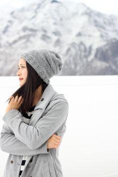 Sloane Hat – crochet pattern release!