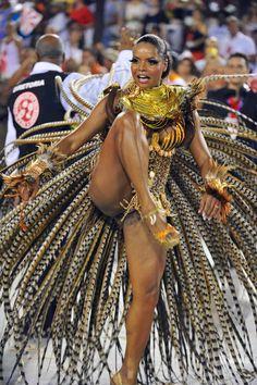 Samba Carnaval  • 2013 • Rio de Janeiro •• MLX Club