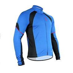 YMMM LUCK OUTDOOR-WOLFBIKE Cycling Jersey Riding Breathable Jacket Cycle Clothing Bicycle Long Sleeve Wind Coat SZ215 Blue XL No description (Barcode EAN = 6000011178242). http://www.comparestoreprices.co.uk/december-2016-5/ymmm-luck-outdoor-wolfbike-cycling-jersey-riding-breathable-jacket-cycle-clothing-bicycle-long-sleeve-wind-coat-sz215-blue-xl.asp