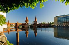 Shhh! 10 secret tourism attractions in Berlin. #travel
