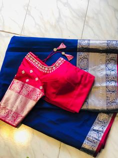 Kids Blouse Designs, Hand Work Blouse Design, Simple Blouse Designs, Stylish Blouse Design, Designer Blouse Patterns, Fancy Blouse Designs, Blouse Neck Designs, Kerala Saree Blouse Designs, Wedding Saree Blouse Designs