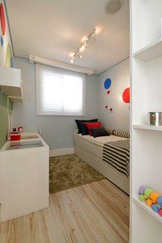 Dormitório do Collection São Bernado