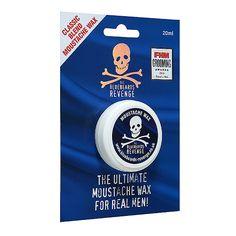 Ceară pentru mustăți – The Bluebeards Revenge