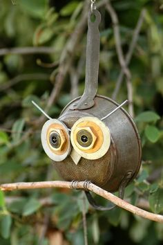 Pot owl ;)