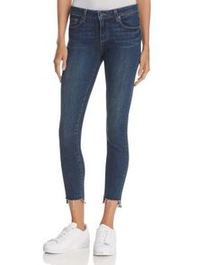 PAIGE Verdugo Ankle Jeans in Lane. #paige #cloth #lane