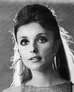 Sharon Tate,1967