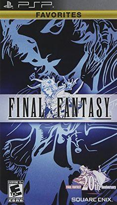 Final Fantasy PSP >>> Click image for more details.
