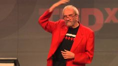 TedxVienna - Robert Trappl - Are we sheep when we dream of electric androids? - YouTube