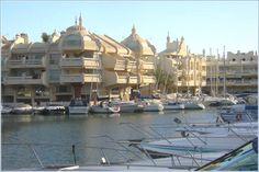 puerto marina shopping benalmádena spain - Google Search