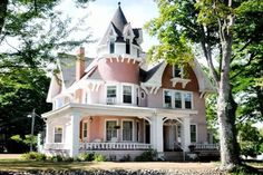 Own your own turn-of-the century mansion. Home would make a beautiful show place, office, restaurant or currently operates as a bed and breakfast. The Solomon Mier Manor is a unique, European-style...