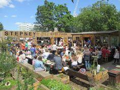 Stepney City Farm