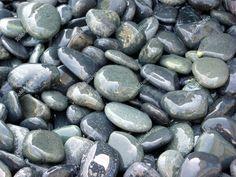 Fotomurales: Piedras mojadas