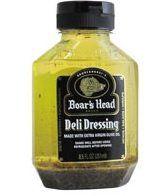 Boar's Head Deli Dressing 9.5 oz (3 pack) * Click image for more details.