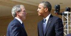 No, Obama Doesnt Equal Bush on Counter-terrorism Issues  While much remains to be done, President Obama's recent counter-terrorism speech reflects a continued move away from the policies of the Bush Administration.