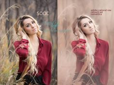 Ah, you ever wonder how to get that buttery, dreamy look to images? I posed the…