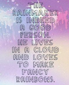 The Rainmaker Font   dafont.com