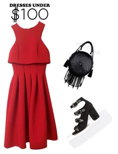 """""""Untitled #47"""" by linditakasimi on Polyvore featuring ASOS"""