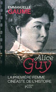 Comment Alice Guy, enfant illégitime et métisse, rejetée par son père, élevée entre le Chili, la Suisse et la France, est-elle devenue, à l'aube du XXe siècle, dans l'effervescence du cinéma naissant et dans un monde d'hommes, la première cinéaste au monde ?