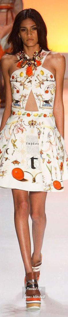 Triton Collection SS 2015