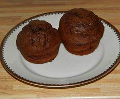 Geniale Schoko Muffins *Schokomuffins* von evandrea auf www.rezeptwelt.de, der Thermomix ® Community