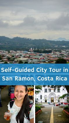 We decided to create a tour of downtown San Ramon that can be done on foot for free. This guide is based on the city tour that we have done with volunteers and tourists in the past.