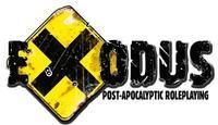 Exodus: Post-Apocalyptic Roleplaying | RPG | RPGGeek