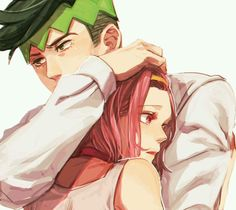 Image result for rohan and reimi