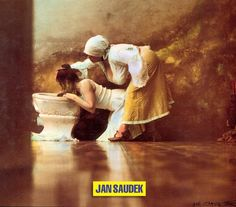 Jan Saudek Photography